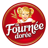 Logo La Fournée Dorée