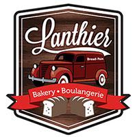 Logo Lanthier